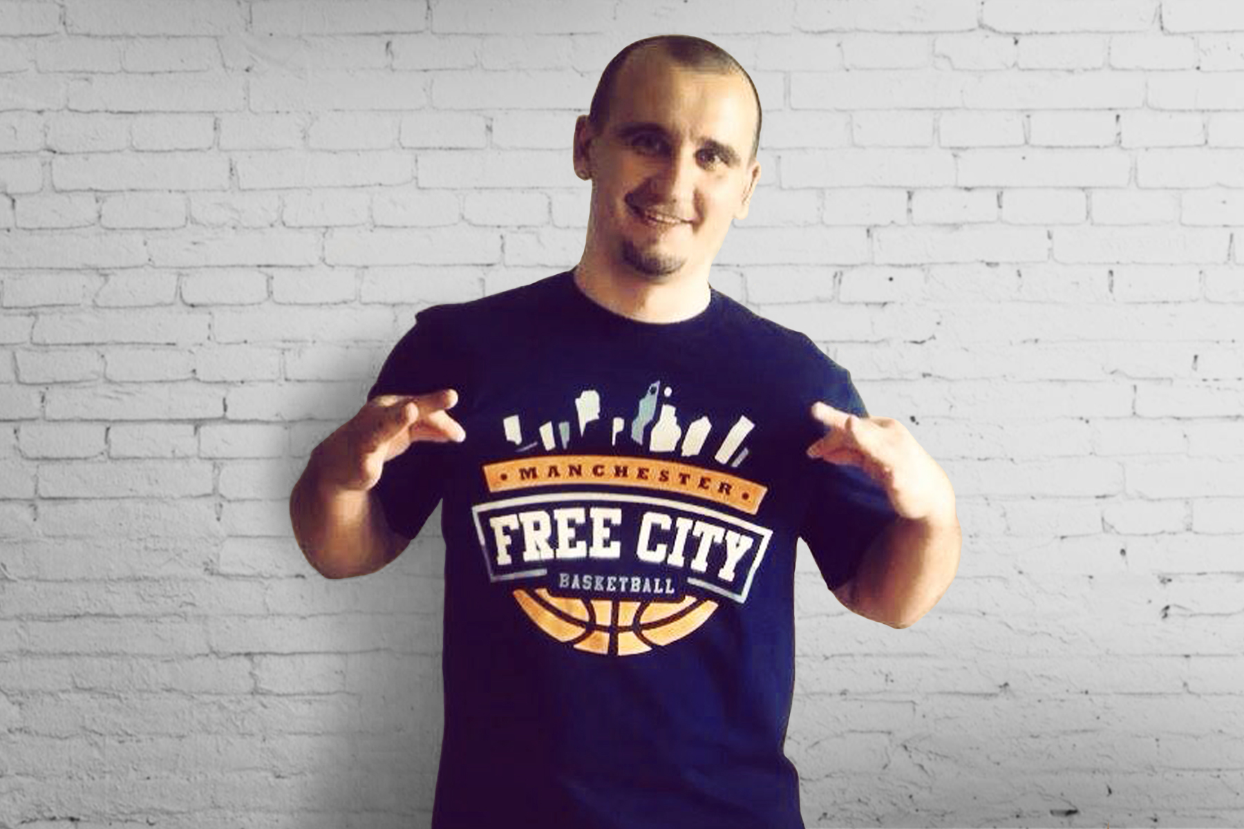 FreeCity basketball fan